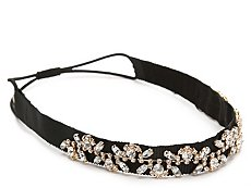 Natasha Ribbon Glitz Headband