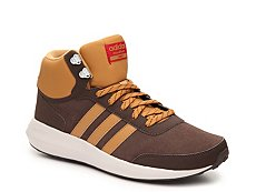 adidas NEO Cloudfoam Race Mid-Top Sneaker - Mens