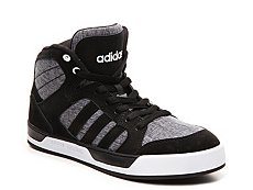 adidas NEO Raleigh Mid-Top Sneaker - Mens