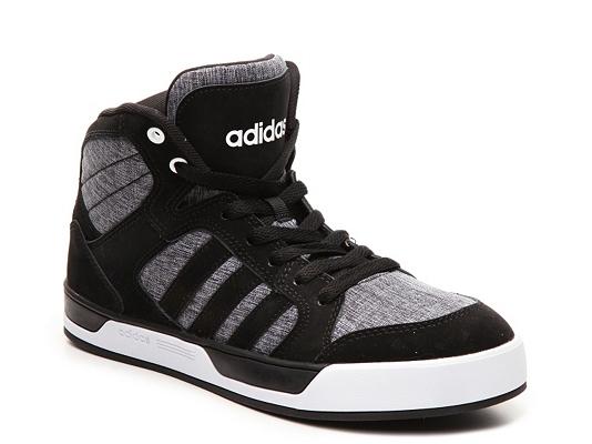 adidas NEO Raleigh Mid-Top Sneaker - Mens