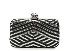 Lulu Townsend Art Deco Clutch