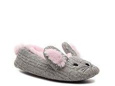 Jessica Simpson Bunny Slipper