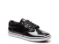Vans Atwood Low Patent Sneaker - Womens