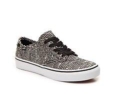 Vans Camden Deluxe Tweed Sneaker - Womens