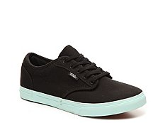 Vans Atwood Low Two-Toned Sneaker - Womens