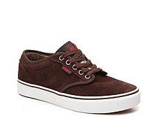 Vans Atwood Suede Sneaker - Womens