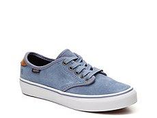 Vans Camden Deluxe Suede Sneaker - Womens