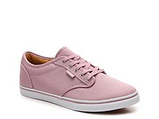 Vans Atwood Low Sneaker - Womens