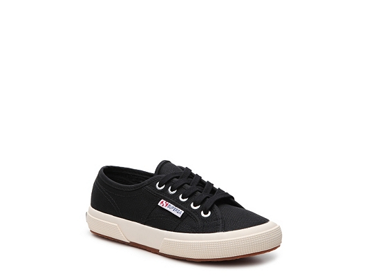 Superga 2750 JCOT Classic Girls Toddler & Youth Sneaker
