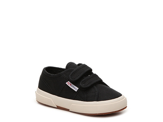 Superga 2750 JVEL Classic Girls Toddler & Youth Sneaker