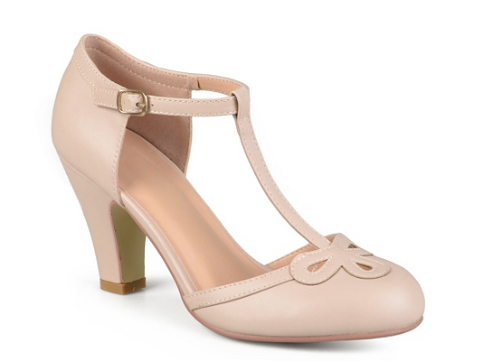 Journee Collection Parley Pump