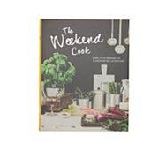 Parragon The Weekend Cook Book