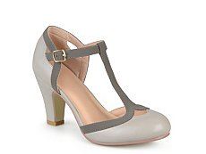 Journee Collection Olina Pump