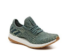 adidas Pureboost X Lightweight Running Shoe - Womens