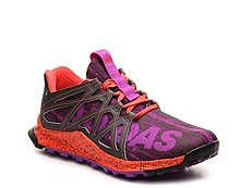 adidas Vigor Bounce Trail Running Shoe - Womens