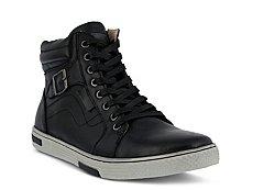 Spring Step Humbert High-Top Sneaker