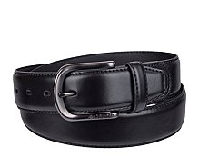 Columbia Leather Belt