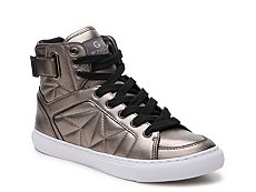 G by GUESS Omarc High-Top Sneaker