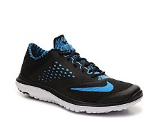 Nike FS Lite Run 3 Premium Lightweight Running Shoe - Mens