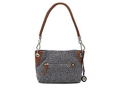 The Sak Indio Crochet Shoulder Bag