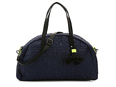 Deux Lux Sunrise Dome Satchel