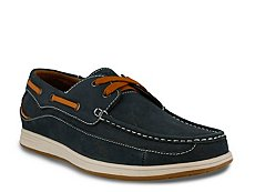 Spring Step Carlo Boat Shoe