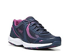 Ryka Dash 3 Walking Shoe - Womens