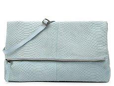 Chinese Laundry Karlina Leather Crossbody Bag