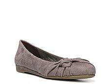 Fergalicious Sloane Ballet Flat