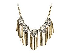 Solaris Bib Necklace