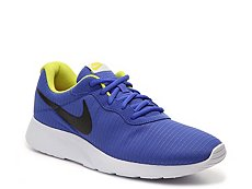 Nike Tanjun Premium Sneaker - Mens