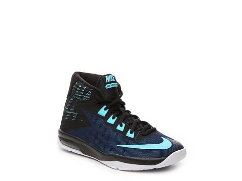 Nike Air Devosion Youth Basketball Shoe