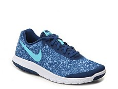 Nike Flex Experience Run 6 Printed Lightweight Running Shoe - Womens