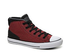 Converse Chuck Taylor All Star Syde Street Woven High-Top Sneaker - Mens