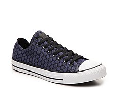 Converse Chuck Taylor All Star Woven Low-Top Sneaker - Mens