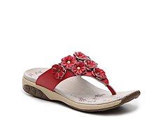 Therafit Flora Sport Sandal