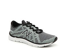 New Balance 811 v2 Printed Training Shoe - Womens