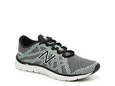 New Balance 811 v2 Printed Training Shoe - Womens