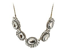 Avalon Bib Necklace