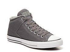Converse Chuck Taylor All Star Street High-Top Sneaker - Mens