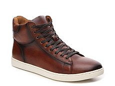 Steve Madden Sevor High-Top Sneaker