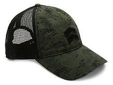 A Kurtz Pax Camo Trucker Baseball Cap