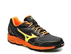 Mizuno Wave Daichi 2 Performance Running Shoe - Mens