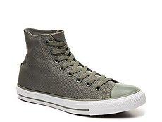 Converse Chuck Taylor All Star Woven High-Top Sneaker - Mens