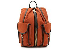 Aimee Kestenberg Tammi Cargo Leather Backpack