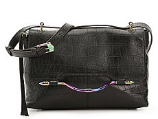 Aimee Kestenberg Phoenix Leather Crossbody Bag