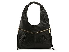 Aimee Kestenberg Rio Leather Hobo Bag