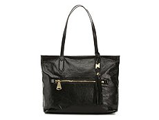 Aimee Kestenberg Nikki Leather Tote Bag