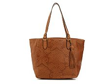 Elliott Lucca Esme Leather Tote