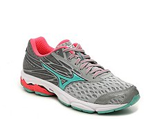 Mizuno Wave Catalyst 2 Lightweight Running Shoe - Womens